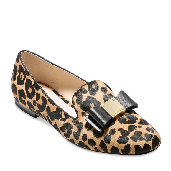 Cole Haan Shoes   Cole Haan Leopard